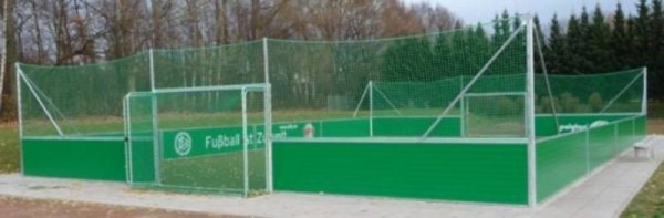 soccerfeld